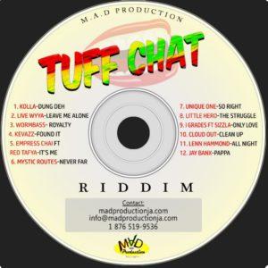 Album – Tuff Chat   M A D Production